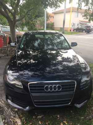 2010 Audi A4 t for Sale in Miami, FL