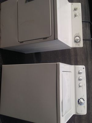 Ge washer and dryer for Sale in Tampa, FL