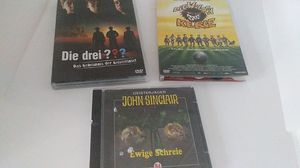 German language dvd and movies for Sale in Keller, TX