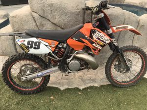 KTM 250 for Sale in Coronado, CA