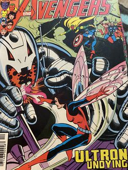 The Avengers #202 Marvel 1980 for Sale in Middlesex,  NJ