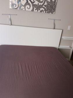 Bed Frame for Sale in Irvine,  CA