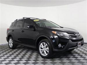 2015 Toyota RAV4 for Sale in Gladstone, OR