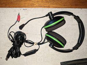 EarForce XL1 Gaming Headphone for Sale in Fresno, CA