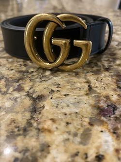 Authentic Gucci Belt for Sale in Bakersfield,  CA