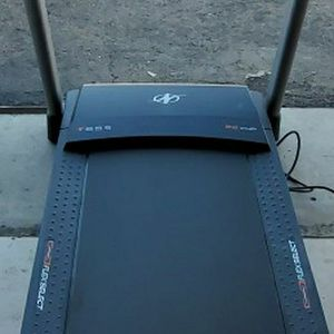 Nordictrack Treadmill T Series Like New. for Sale in Huntington Beach, CA
