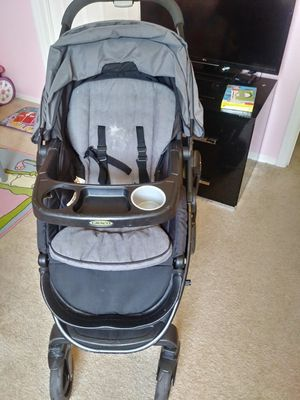 Graco Modes Click Connect Stroller for Sale in Vero Beach, FL