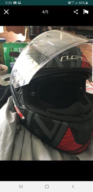 Ls2 Stream Motorcycle Helmet for Sale in Baldwin Hills, CA