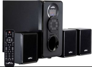 BLUETOOTH SURROUND Sound HOME THEATER Speaker System for Sale in Mission Viejo, CA