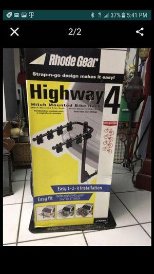 New Bike Rack for Sale in Miramar, FL
