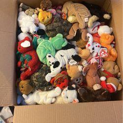 Beanie Babies for Sale in Marysville,  WA