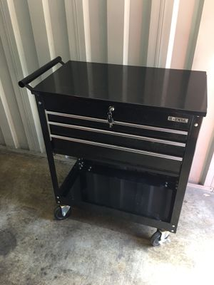 Tool Box - $100 for Sale in Fort Lauderdale, FL