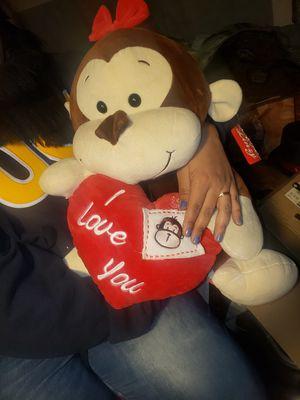 $5 big Teddy bear for Sale in Los Angeles, CA