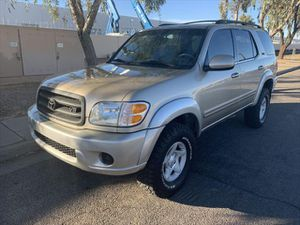 2002 Toyota Sequoia for Sale in Phoenix, AZ