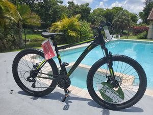 🔥Brand new🔥 Schwinn Sidewinder 26 inch mountain bike for Sale in Coral Springs, FL