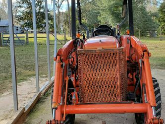 Kubota Tractor L3240 for Sale in Lecanto,  FL