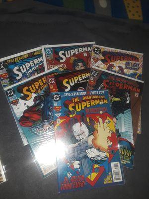 32 Comic books for Sale in Sacramento, CA