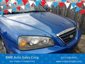 2005 Hyundai Elantra for Sale in Copiague, NY