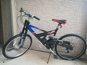 """Mongoose 26"""" mountain bike for Sale in Pearland, TX"""