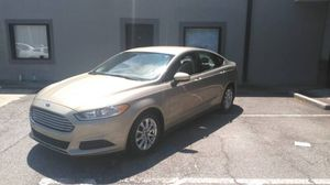 2015 Ford Fusion for Sale in Doraville, GA