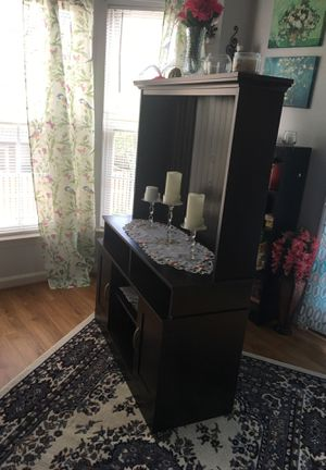 $30 tv stand last day for Sale in Herndon, VA