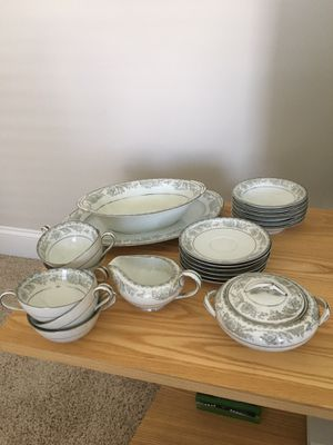 Antique China Set for Sale in Raleigh, NC