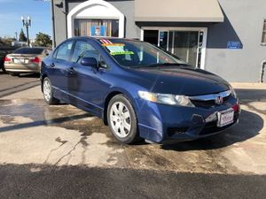 2011 Honda Civic Sdn for Sale in National City, CA