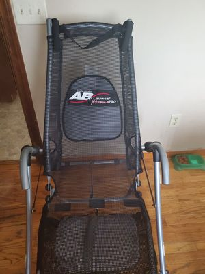 Tony Little's Ab Lounge Pro for Sale in Waterbury, CT