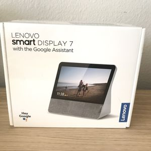 Lenovo Smart Display 7 for Sale in San Diego, CA