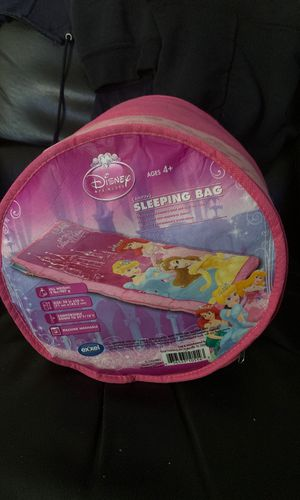 Kids sleeping bag for Sale in Queens, NY