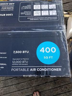 Hisense portable AC unit for Sale in Tualatin, OR