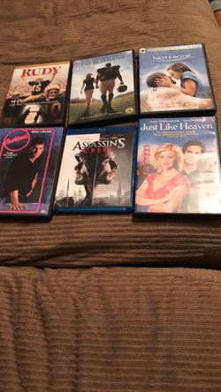 DVD for Sale in San Angelo,  TX