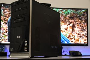 Desktop Computer (EASY TO UPGRADE!) for Sale in Asheville, NC
