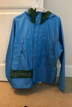 Supreme taped seam jacket for Sale in Frisco, TX