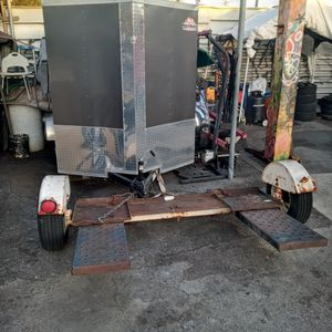 Car Tow Dolly for Sale in West Palm Beach, FL