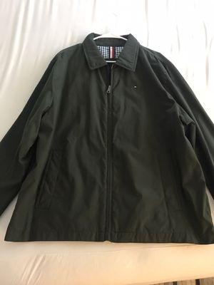 Tommy Hilfiger Jacket for Sale in Rancho Mirage, CA
