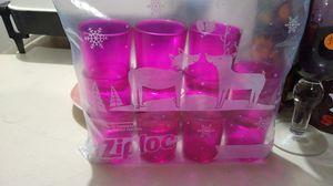 11 shot glasses for Sale in Adelanto, CA