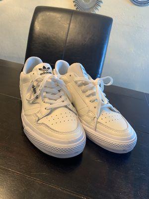 Adidas Originals Continental Vulc Size 10 for Sale in Hayward, CA