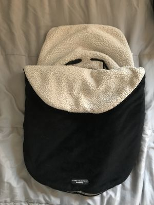 Infant car seat cover for Sale in East Aurora, NY