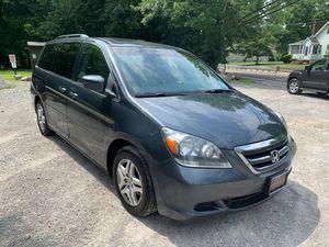 2006 Honda Odyssey for Sale in Butler, NJ
