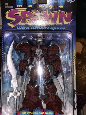 Spawn and McFarlane Action Figures for Sale in Whittier, CA