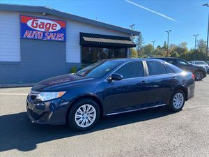 2014 Toyota Camry for Sale in Milwaukie, OR