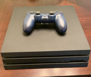 Ps4 Pro for Sale in Anaheim, CA