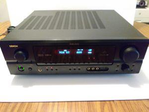 Denon AVR-1906 AM FM Stereo Receiver - Excellent Condition for Sale in Fresno, CA