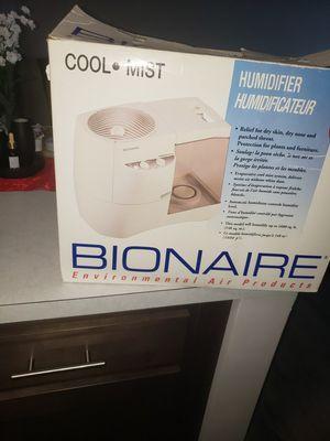 Humidifier Bionaire for Sale in Boston, MA