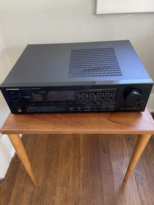 Pioneer Receiver for sale for Sale in San Diego, CA