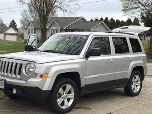 2014 Jeep Patriot for Sale in Orrville, OH