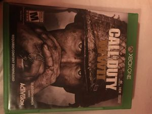 Call Of Duty WW2 for Sale in Portland, OR
