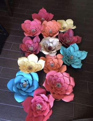 Paper flowers for Sale in National City, CA