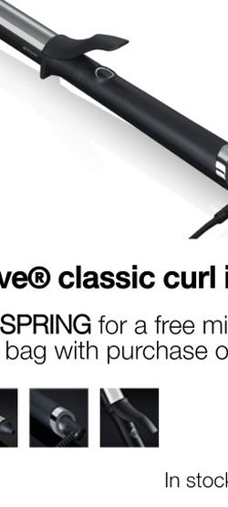 Ghd Hair Curl Iron for Sale in San Diego,  CA
